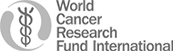 World Cancer Research Fund Certificate