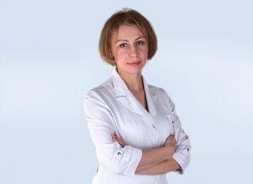 Бодина Светлана Алексеевна