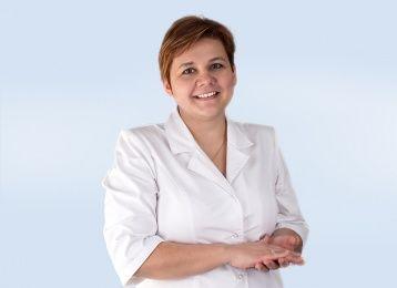 Чулкова Елена Александровна
