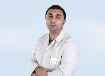 Ашуров Азарья Саалумович