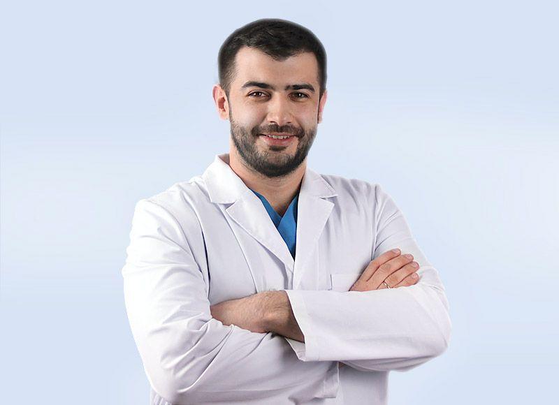 Имя врача