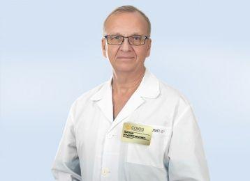 Макунин Владимир Иванович
