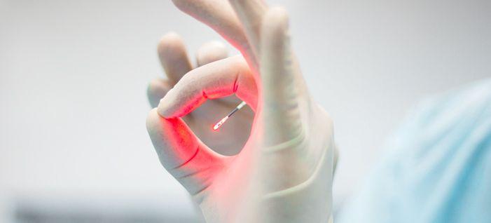 лазерное удаление геморроя в москве